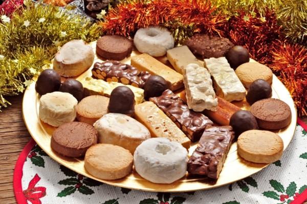 Consejos para unas Navidades sin caries